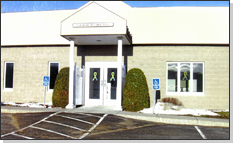 J. Richard Meagher, DDS, W. Carthage, New York, (315) 493-1581